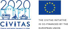 CIVITAS: Cleaner and better transport in cities