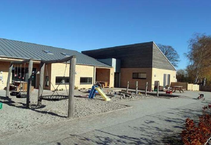 Picture 3 - Kindergarten at  Stenlose South
