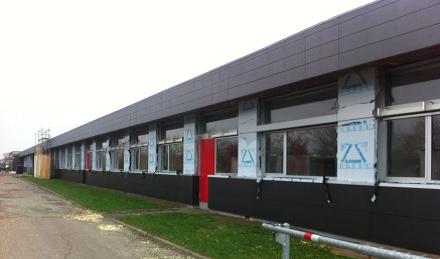 Picture 10 - Stengaards  School after renovation