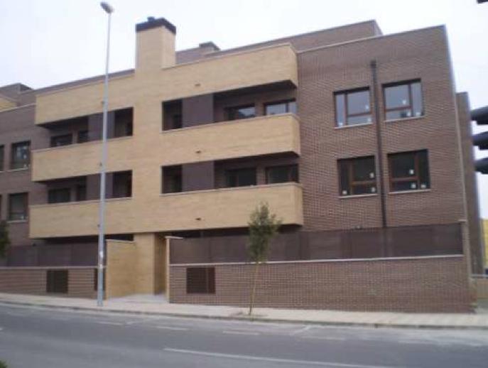 "Picture 1 -  Building ""Valle Ulzama"""