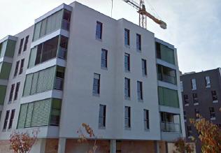 Picture 6 - IAS  Gestión building