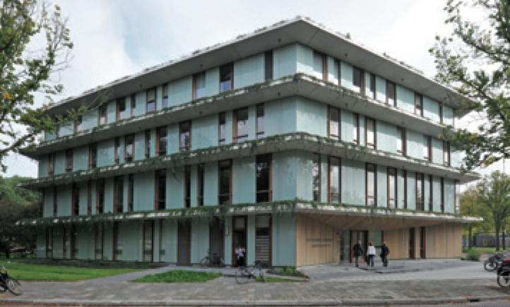 Pictures 4a - Healthcare Centre Händellan