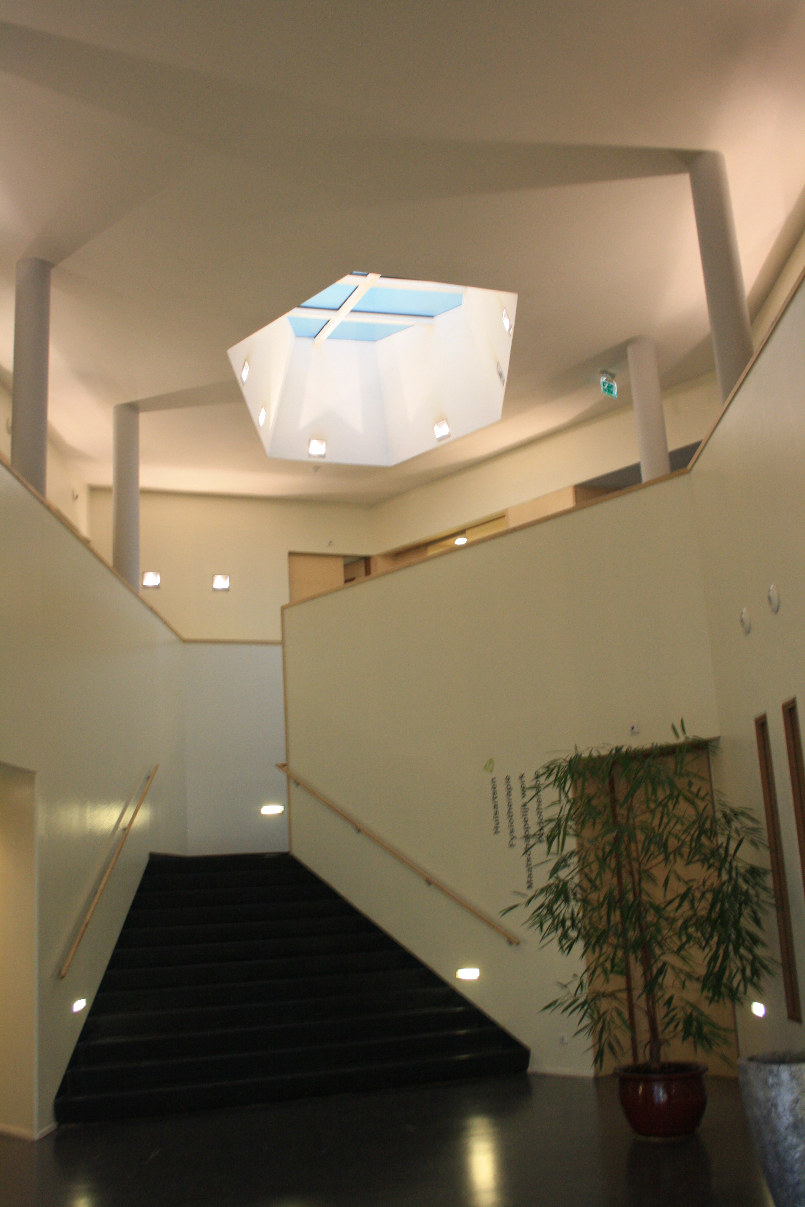 Pictures 4b - Healthcare Centre Händellan