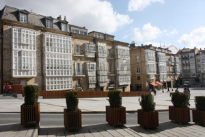 Vitoria-Gasteiz is part of the PIME'S project