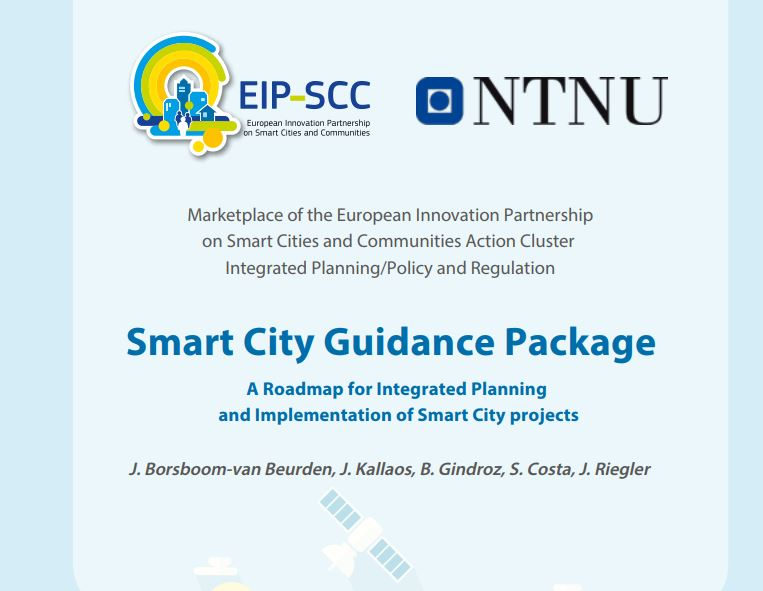 Smart City Guidance Package