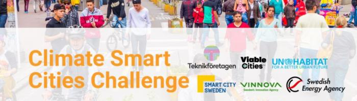 Climate Smart Cities Challenge