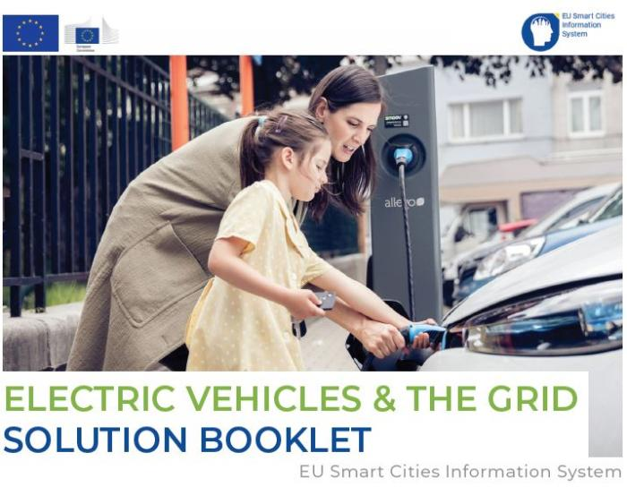 Electric Vehicles and the Grid SCIS