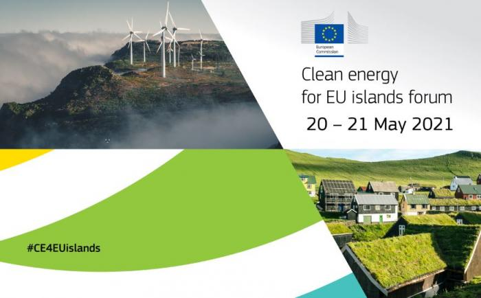 Clean energy for EU islands forum